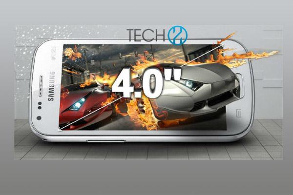 Вскоре выйдет Samsung Galaxy S Duos 2