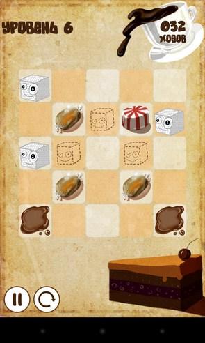 Sugar Trip - игра на Самсунг Галакси С4