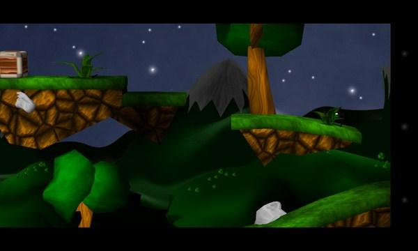 Swordigo - игра-аркада на Galaxy S4