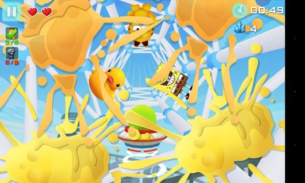 Toy Planet - игра на Galaxy 4