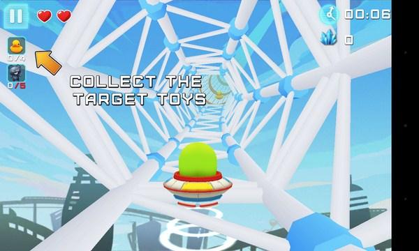Toy Planet - игра на Samsung Galaxy 4