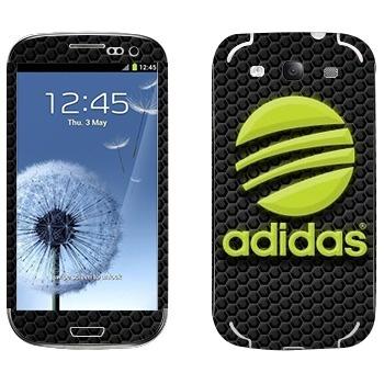 Наклейки для Samsung Galaxy S3