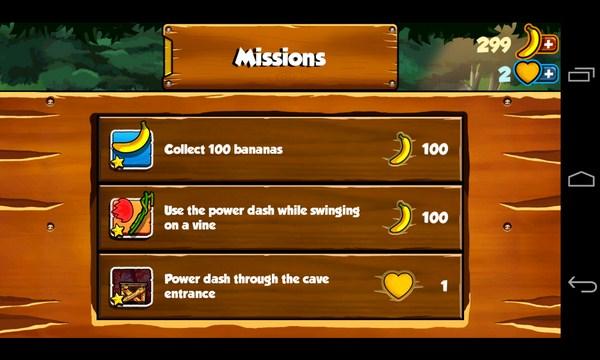 Banana Kong - веселый раннер на Галакси С4