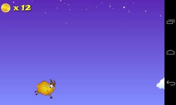 Бегущий баран - игра на Galaxy S4