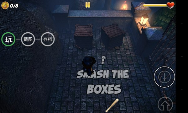 Clash of Puppets - 3D платформер на Android