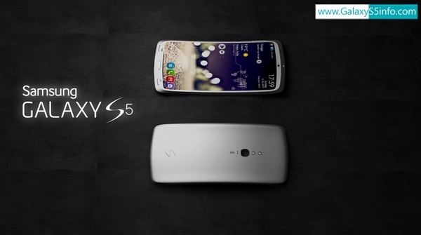 Смартфон Galaxy SV