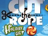Cut the Rope: Holiday Gift -головоломка на Android