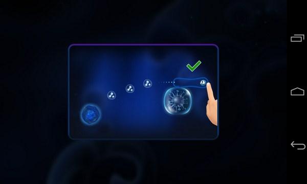 Cyto's Puzzle Adventure - игра на Самсунг Галакси С4