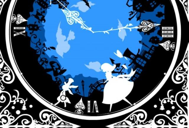 Fairy tale Alice - анимированные обои на Галакси С4