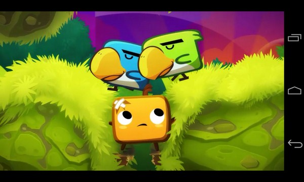 Gregg - игра на смартфоны Android
