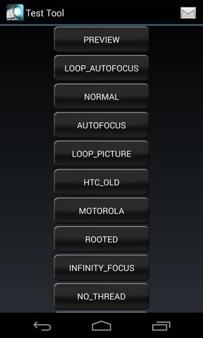 LED фонарик HD на Android