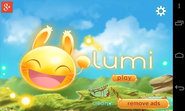 Lumi - игра на Самсунг Галакси С4