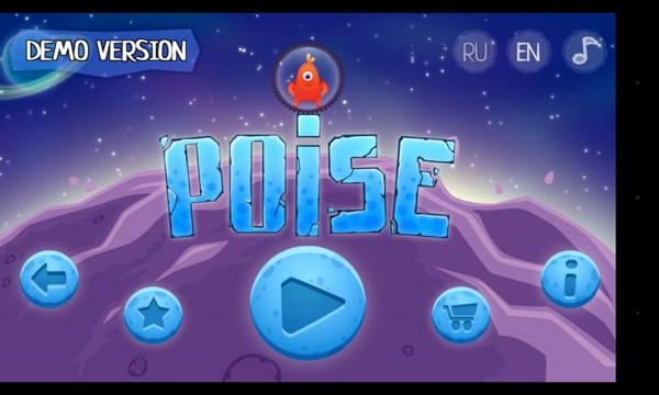 POiSE - игра на смартфоны Android