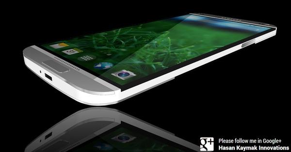 Galaxy S5 - фотографии