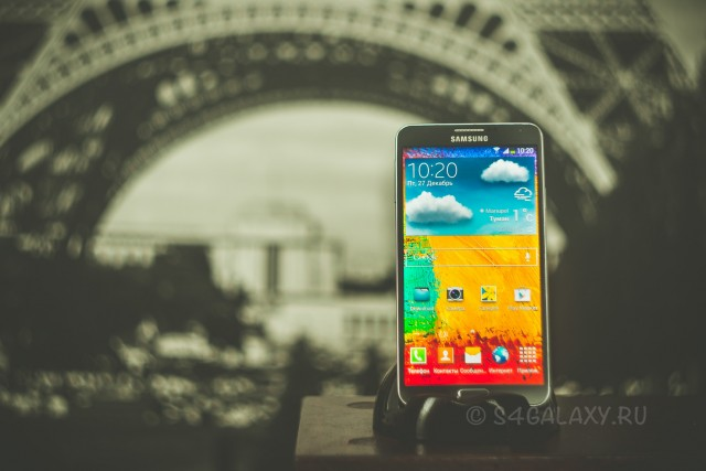 samsung galaxy note 3 евротест - sm-n900