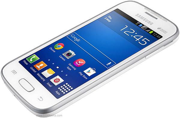 Распаковка Samsung Galaxy Star Pro (Галакси Стар Про Дуос)