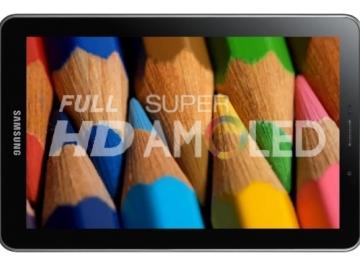 Samsung представит 10.5 дюймовый планшет с Amoled дисплеем