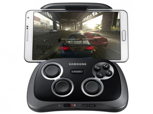 Новый Samsung GamePad поступает в продажу