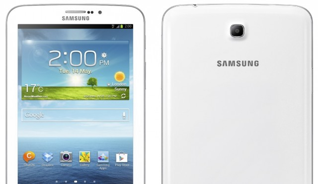 Планшет Samsung SM-T331 может быть Galaxy Tab 4