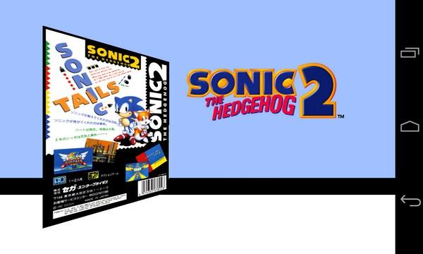 Sonic The Hedgehog 2™ - аркада на Samsung Galaxy S4