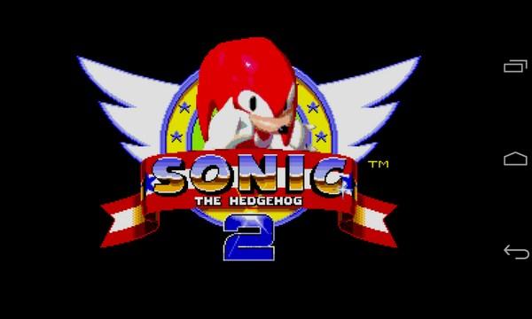 Sonic The Hedgehog 2™ - игра на Galaxy S4