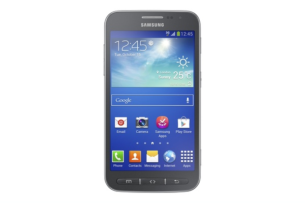 Внешний вид Galaxy Core Advance GT-I8580