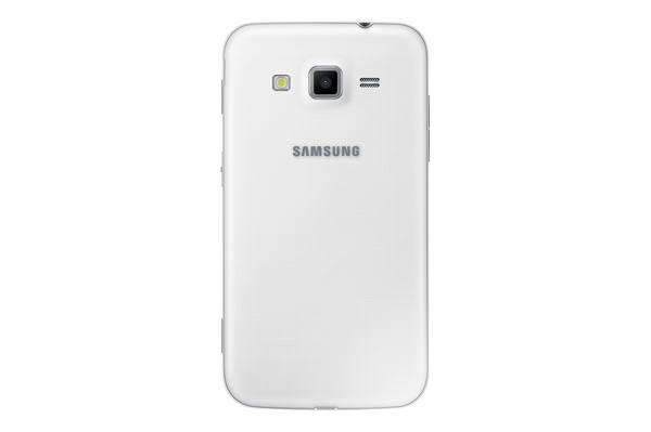 Samsung Galaxy Core Advance GT-I8580 - белый