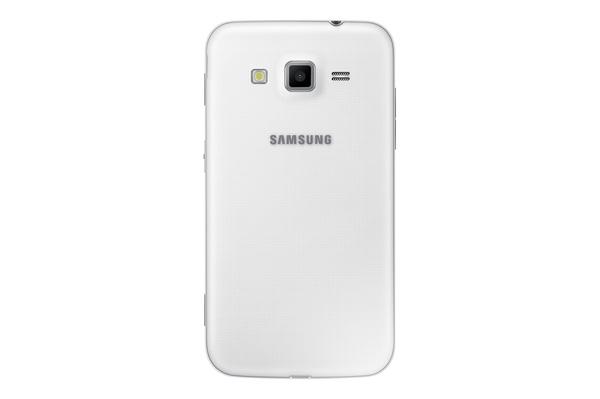 Samsung Galaxy Core Advance GT-I8580 - белый