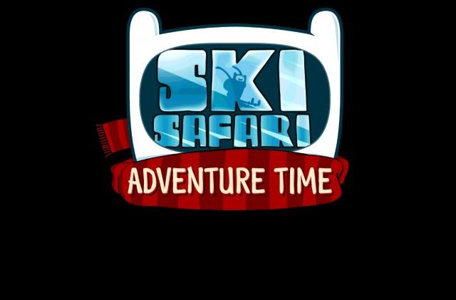 Игра Ski Safari: Adventure Time для Android