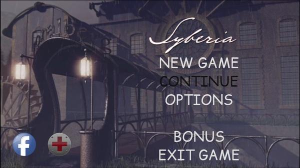 Syberia - известный квест на Galaxy S4