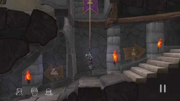Обзор игры The Cave