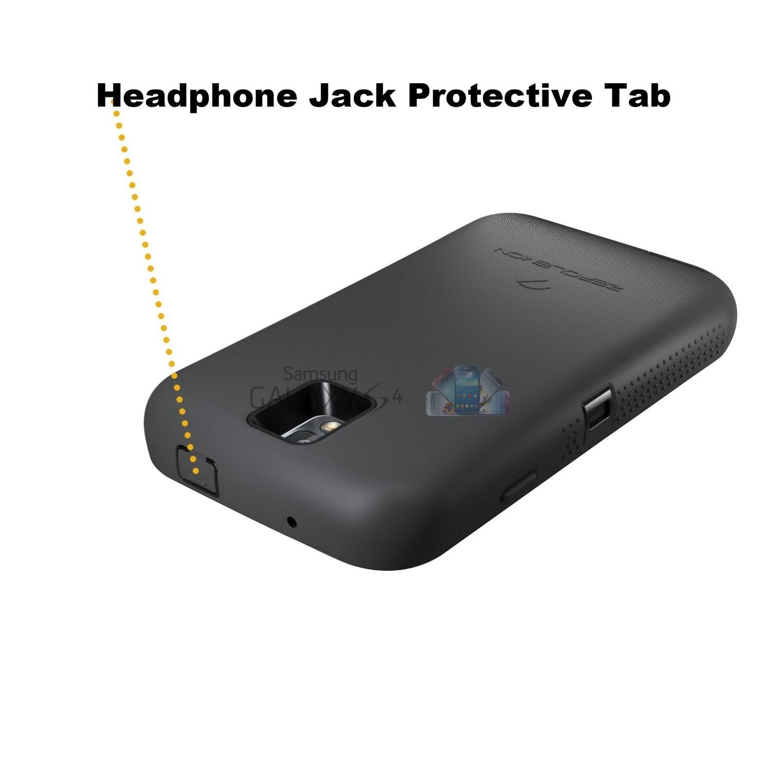 Аккумулятор ZeroLemon на 10000 мАч для Galaxy Note 3