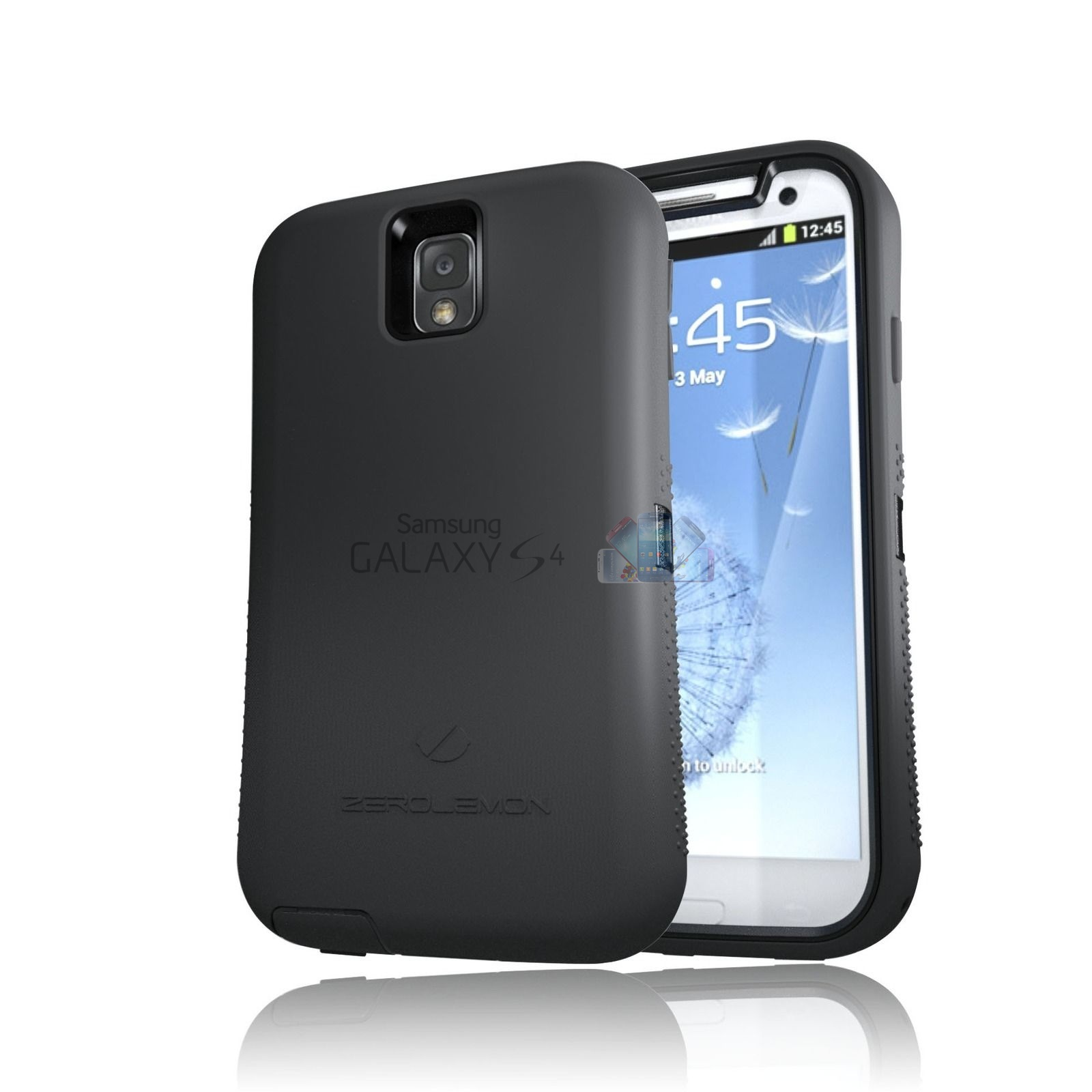 Батарея ZeroLemon на 10000 мАч на Galaxy Note 3