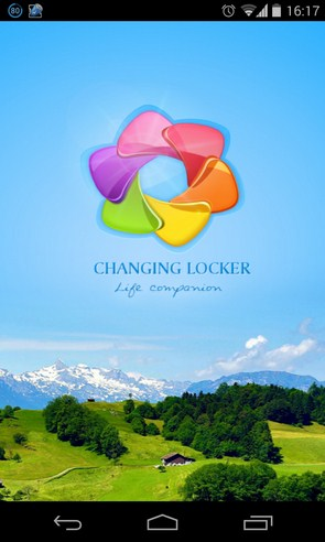 ChangeLocker - блокировщик на Android