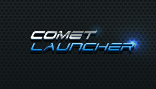 Comet Launcher - новый лончер на Android