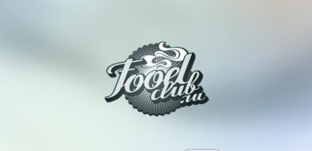 FoodClub - кулинарное приложение на Галакси С4