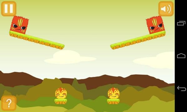 Foozle - головоломка на Самсунг Галакси С4
