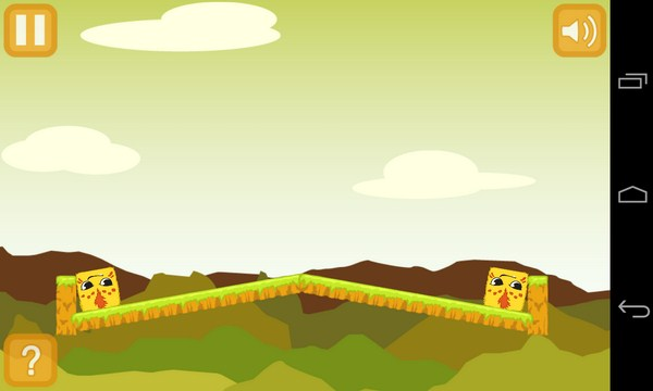 Foozle - игра на Galaxy S4