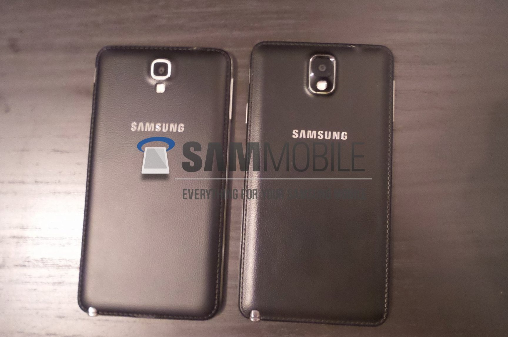 Задние крышки Galaxy Note 3 Lite
