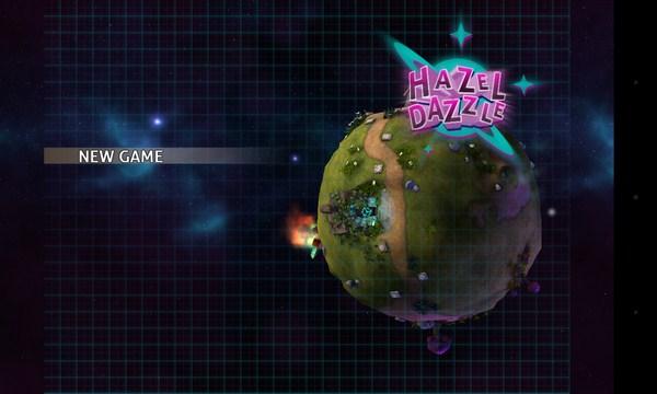 Hazel Dazzle - игра на Samsung Galaxy S4