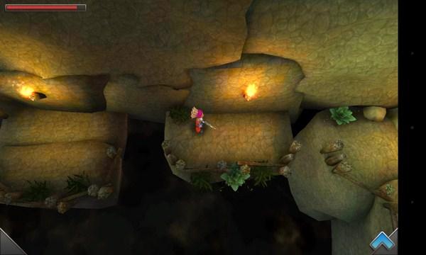 Hazel Dazzle - игра на Самсунг Галакси С4