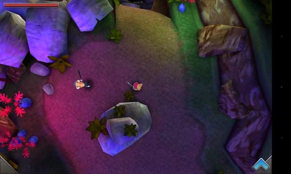 Hazel Dazzle - игра на Android