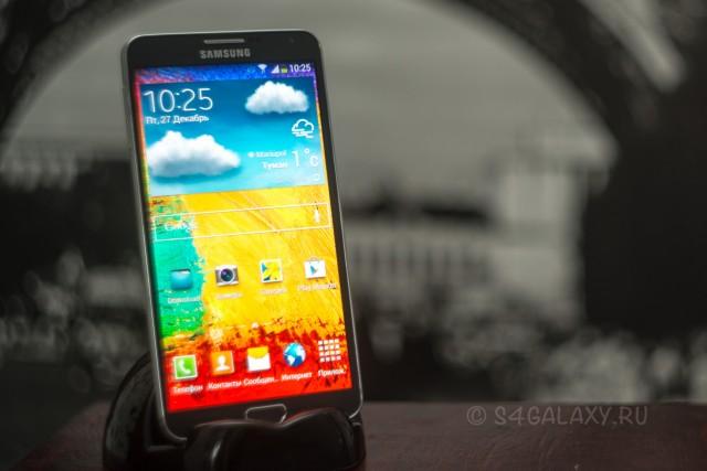 У Galaxy Note 3 Neo будет hexa-core процессор