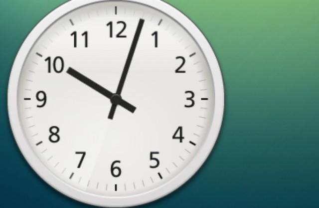 Me Clock - часы на Android