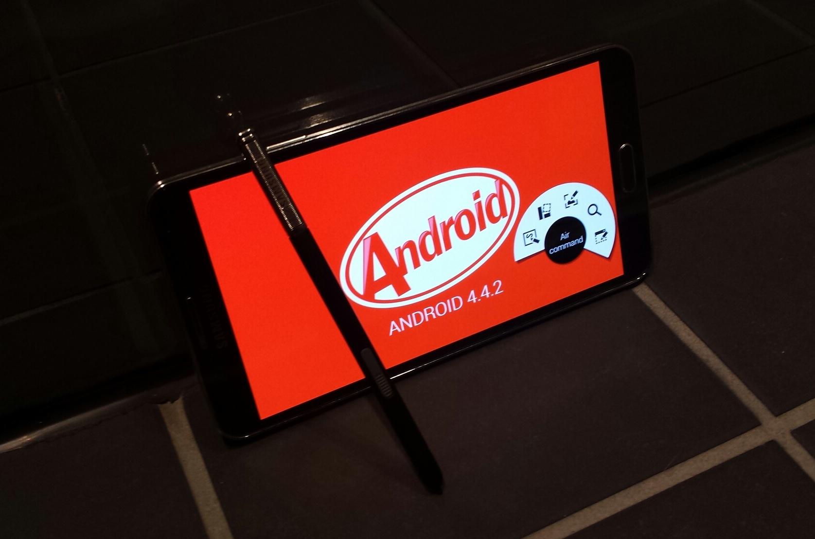 Galaxy Note 10 получит 5G-модем - android-1.com