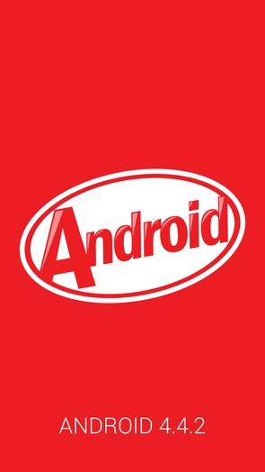обновление Android 4.4.2 KitKat для Galaxy Note 3 SM-N900