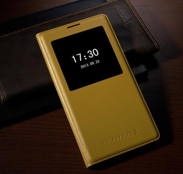 Флип кейс S View Cover для Galaxy Note 3