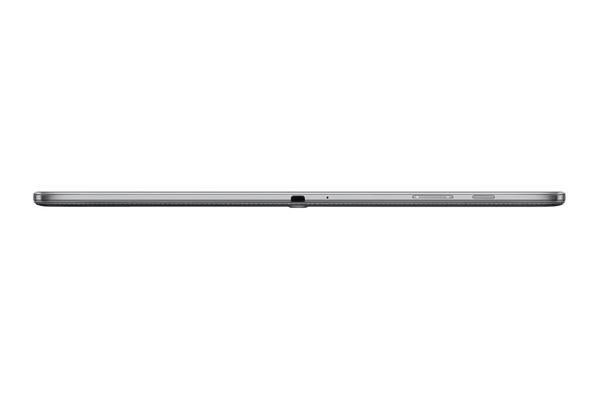 Samsung Galaxy Note Pro 12.2 - нижняя панель