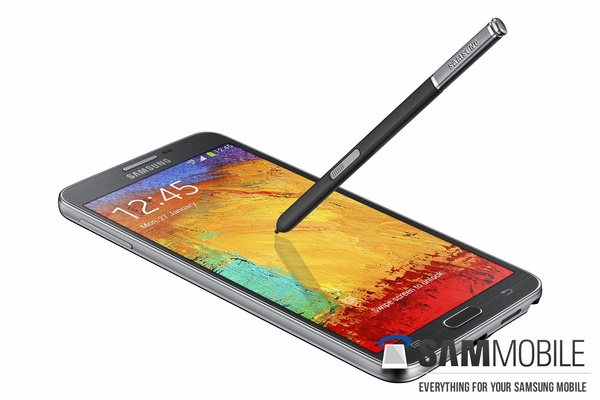 S Pen Samsung Galaxy Note 3 Neo SM-N750