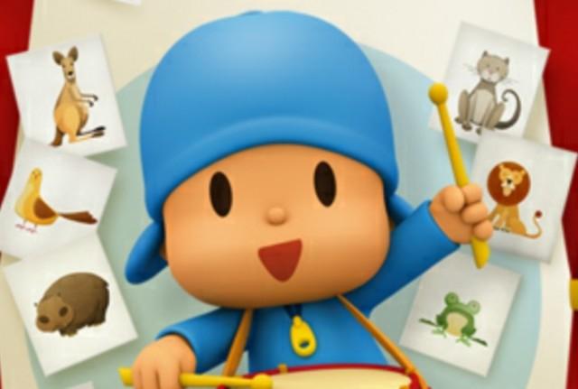 Talking Pocoyo - говорящий ребенок на Android